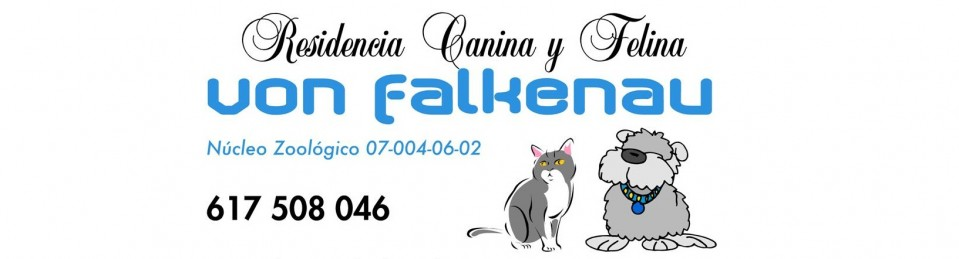 Residencia Canina y Felina von Falkenau